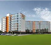 Foto в Недвижимость Квартиры В продаже 22 м² студия, расположенная на в Москве 1648000