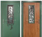 Фото в Строительство и ремонт Двери, окна, балконы Входные стальные двери качественно и надежно в Йошкар-Оле 7000
