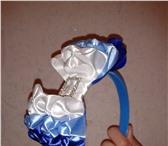 Фотография в Для детей Детская одежда Продам резиночки, заколочки, ободки по низким в Магнитогорске 0
