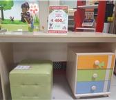 Фотография в Мебель и интерьер Мебель для прихожей Полная стоимость изделия № 119 стол (мдк в Казани 4490