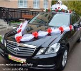 Foto в Авторынок Аренда и прокат авто Автомашина на прокат для жениха и невесты.Mercedes-Benz в Челябинске 900