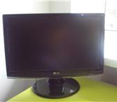 Foto в Компьютеры Компьютеры и серверы продам монитор LG Flatron W1953SE. в Чебоксарах 2000