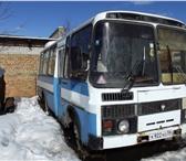 Изображение в Авторынок Пригородный автобус Продаётся автобус ПАЗ 32050 R, газ – бензин, в Пензе 100000