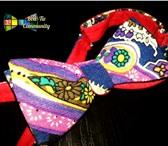 Изображение в Одежда и обувь Аксессуары Галстук-бабочка – это ярко, стильно и необычно! в Ярославле 550