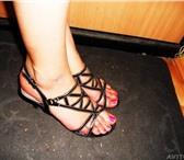 Изображение в Одежда и обувь Женская обувь Босоножки для стройной женской ножки. Почти в Екатеринбурге 700