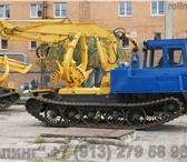 Фото в Авторынок Трелевочный трактор Машина состоит из навесного оборудования в Чите 4635000
